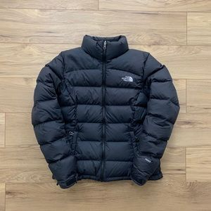 ⚫️The North Face 700 Down Nupste (Sz S)